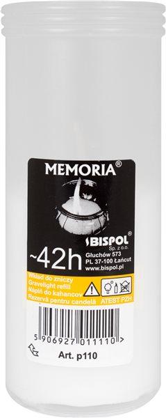 náhradní náplň Memoria p110