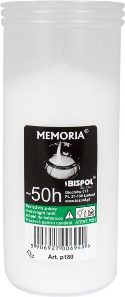 náhradní náplň Memoria p180
